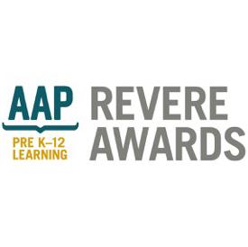 AAP Revere Awards 2016